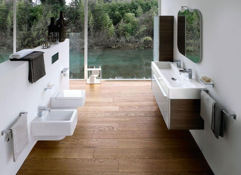 Badezimmer Laufen Living City 800x600 - Installationsunternehmen ...