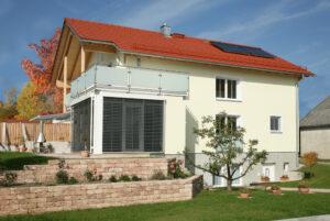Thermische Solaranlage Vitosol von Viessmann
